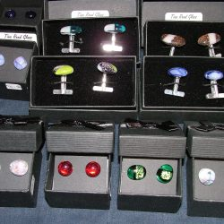 Earrings, Studs and Cufflinks