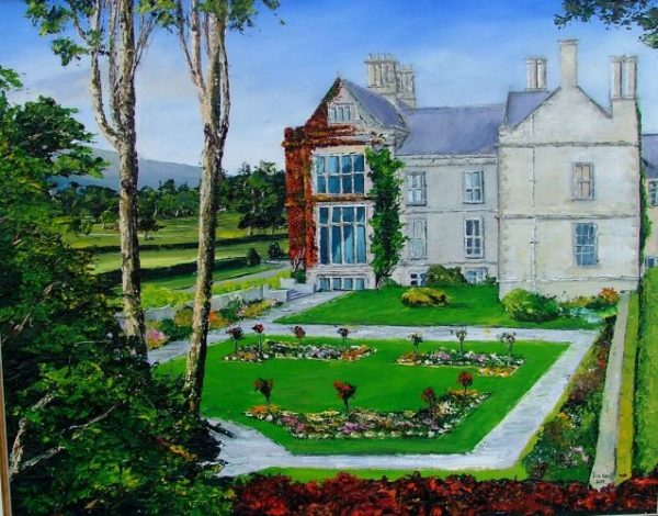 Muckross House and Gardens. Session 1, 2 and 5
