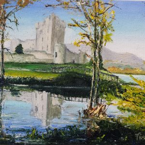 Ross Castle September Weekend Course