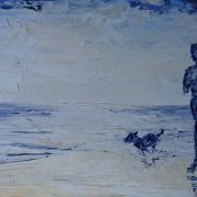 Molly and Me 28x70cm