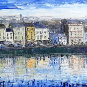 New Ross Marina 28x70cm